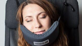 Nápaditá žena vymyslela skvělou pomůcku, díky které už nebudete postrachem cestujících