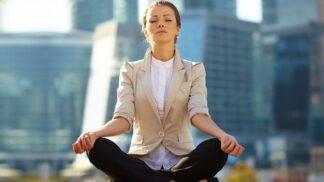 6 způsobů, jak najít během pracovního dne trochu klidu