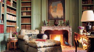 17 nádherných krbů, které do vašeho interiéru vnesou teplo a útulnost