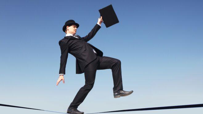 Bojíte se, že vás vyhodí z práce? Nebo že se s žádnou nikdy nespokojíte? Klinická konzultantka radí, jak se nejen těchto strachů zbavit