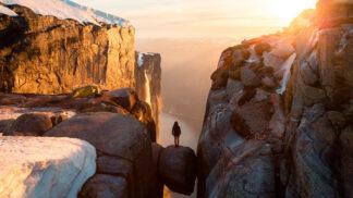 12 bizarních, leč překrásných míst, s jejichž návštěvou byste si měli pospíšit. Brzy tu možná nebudou…