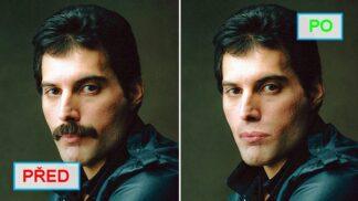 10 slavných mužů, kteří dokazují, že knír dokáže člověka změnit k nepoznání