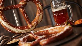 Nesmrtelný bavorský preclík upečete jen ze 7 ingrediencí