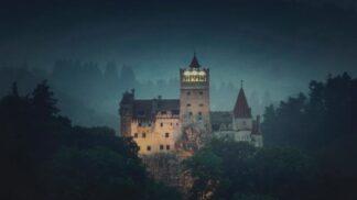 Nevíte kam na Halloween? Vyrazte do hradu hraběte Draculy!