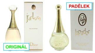 9 jednoduchých způsobů, jak rozeznat pravý parfém od padělku