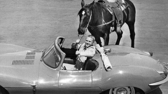 90 let od narození Steva McQueena: Byl členem gangu, vyrůstal v pasťáku a v padesáti ho zabila rakovina plic