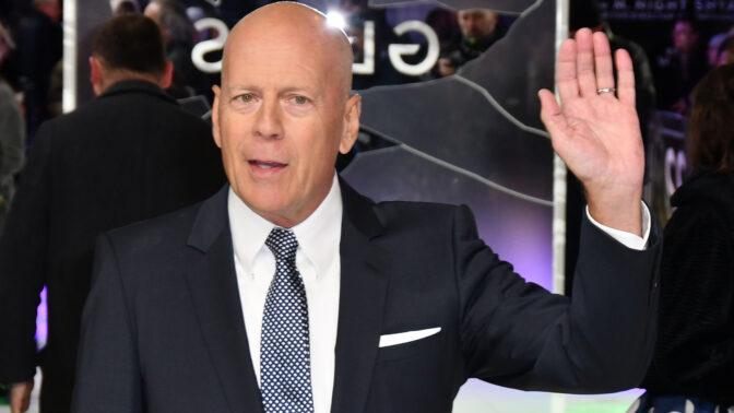 Drsňák Bruce Willis měl v mládí problémy se zákonem. Jako herce ho pak nikde nechtěli