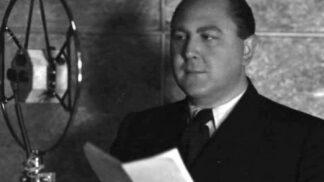 Výročí smrti Vítězslava Nezvala: Předpověděl, že zemře o Velikonocích, měl románek s herečkou Lilly Hodáčovou
