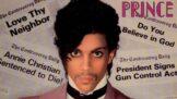 Dům, ve kterém žil zpěvák Prince, je na prodej za 750 milionů. Pomaloval ho fialovými pruhy