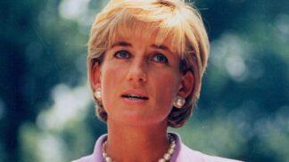 Výročí pohřbu princezny Diany: Na obřad přišly truchlit tři miliony lidí. Charles dostal nejtěžší úkol