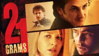 Drama 21 gramů: Název filmu vznikl podle domnělé váhy lidské duše, Naomi Watts přijala roli bez čtení scénáře