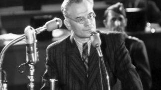 Před 35 lety zemřel spisovatel a odbojář Jiří Hejda: V procesu s Horákovou byl odsouzen na doživotí