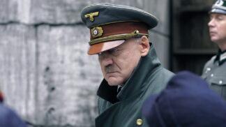 Bruno Ganz o roli Hitlera ve filmu Pád Třetí říše: Po premiéře mi lidé vytýkali, že jsem vůdce příliš polidštil