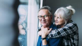 Jiřina (66): Po smrti manžela jsem osaměla. To, co mě potkalo, mi vyrazilo dech!