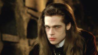 Film Interview s upírem: Pro Brada Pitta bylo natáčení peklo, pro Kirsten Dunst byl jeho polibek nechutný