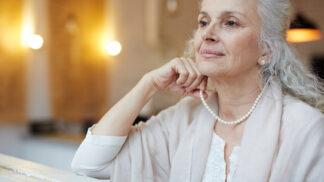 Ludmila (61): Na smrtelné posteli měl můj manžel zvláštní přání (+AUDIO)