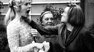 Drahé tety a já: Zničený policejní vůz, nečekané těhotenství a pořádná facka