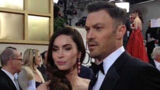 Brian Austin Green z Beverly Hills 90210 se rozchází s Megan Fox. Tentokrát už definitivně