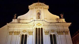 Tušíte, k čemu všemu se může využít odsvěcený kostel a kolik jich v Praze máme?