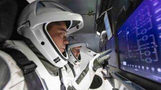 Odložený start rakety Crew Dragon v sobotu 14. června na Discovery