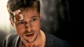 Strhující thriller Sedm: Kvůli zranění Pitta se musel upravit scénář. Jeden z herců vážil jen 38 kilo