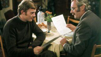 Marečku, podejte mi pero: Sovák během natáčení navázal příměří se synem. Pro Tomáše Holého to byla úplně první role