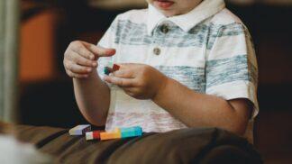 Vzkaz psychologů rodičům: Nechte děti, ať si hrají. Je to prospěšné i pro jejich dospělý život