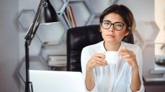 Irena (38): V zaměstnání mě povýšili. Co se stalo pak, bylo jak z hororu