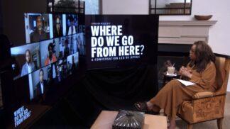 Nenechte si ujít speciální pořady Oprah Winferyové na Discovery Channel a TLC