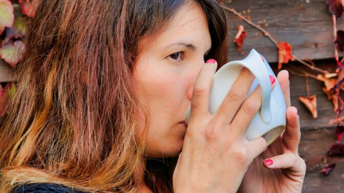 Jitka (33): Přítel se se mnou nechce milovat. Od porodu je moje tělo tabu