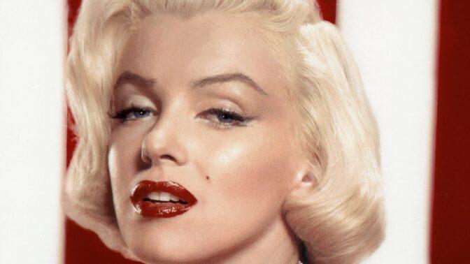 Sexuální zneužívání i život na výsluní: Příběh Marilyn Monroe fascinuje veřejnost dodnes