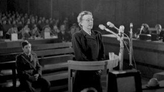 Poprava Milady Horákové: Trpěla jako zvíře, komunisté jí odchod ze světa udělali co nejtěžší