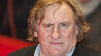 Hříšné mládí Gerarda Depardieu: Otec byl opilec a matka hrubiánka, proto skončil na ulici a vykrádal auta