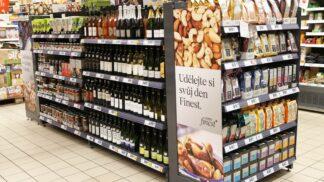 Prémiové potraviny jsou nyní Čechům dostupnější