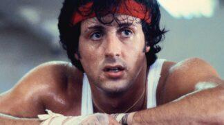 Těžký život filmového Rockyho: Narodil se s ochrnutým obličejem, byl terčem šikany