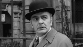 Legendární herec Josef Bláha: Původem byl cizinec, česky neuměl až do jedenácti let ani slovo