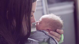Žaneta (28): V polovině těhotenství mi řekl, že si to rozmyslel a dítě už nechce