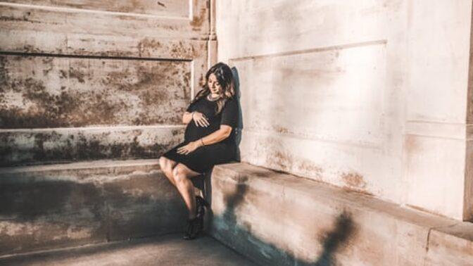 Libuše (35): Jsem těhotná a manžel udělal něco, co mu asi nedokážu odpustit