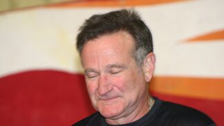Nemoc, která zabila Robina Williamse, vám nasadí teroristu do hlavy, říká jeho manželka