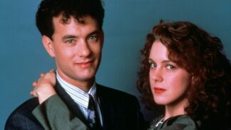Hvězda filmu Velký, Tom Hanks: neskolil ho ani koronavirus. Možná proto, že jeho předkem byl Abraham Lincoln
