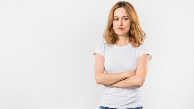 Irena (33): Chci odjet na delší čas do ciziny, reakce mého otce mě rozplakala