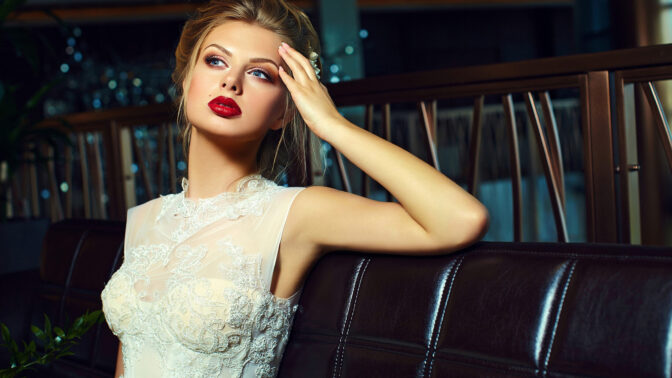 Věra (25): Když pro mě přátelé uspořádali únos nevěsty, ženich mě nehledal. Místo toho se vypařil