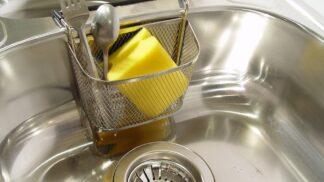 Ucpal se vám odpad nebo zapáchá? Takto ho vyčistíte svépomocí