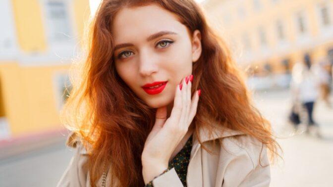 Adéla (29): Můj partner je starší, než můj otec. Bojím se, co na to řeknou moji rodiče