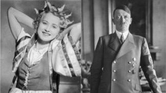 Marika Rökk: Nacistická hvězda stříbrného plátna s andělskou tváří, kterou si oblíbil i Hitler