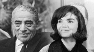 Jacqueline Kennedyová a Aristoteles Onassis: Manželství z lásky, ze strachu, ale ne pro peníze