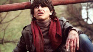 Film Vítr v kapse: Sagvan se během natáčení poprvé zamiloval. Snímek byl inspirován tragédií