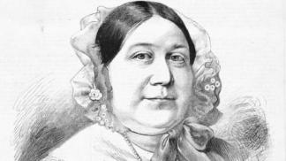 Magdalena Dobromila Rettigová zemřela přesně před 175 lety. Autorka Domácí kuchařky dlouho neuměla česky
