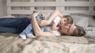 Vlasta (35): Můj malý syn se prořekl. Díky tomu jsem přišla na to, že mě manžel podvádí