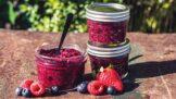 Zavařování bez cukru: Vyzkoušejte recept na Lesní džem